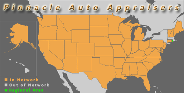 map rhode isdland pinnacle auto appraiser appraisal dimished value